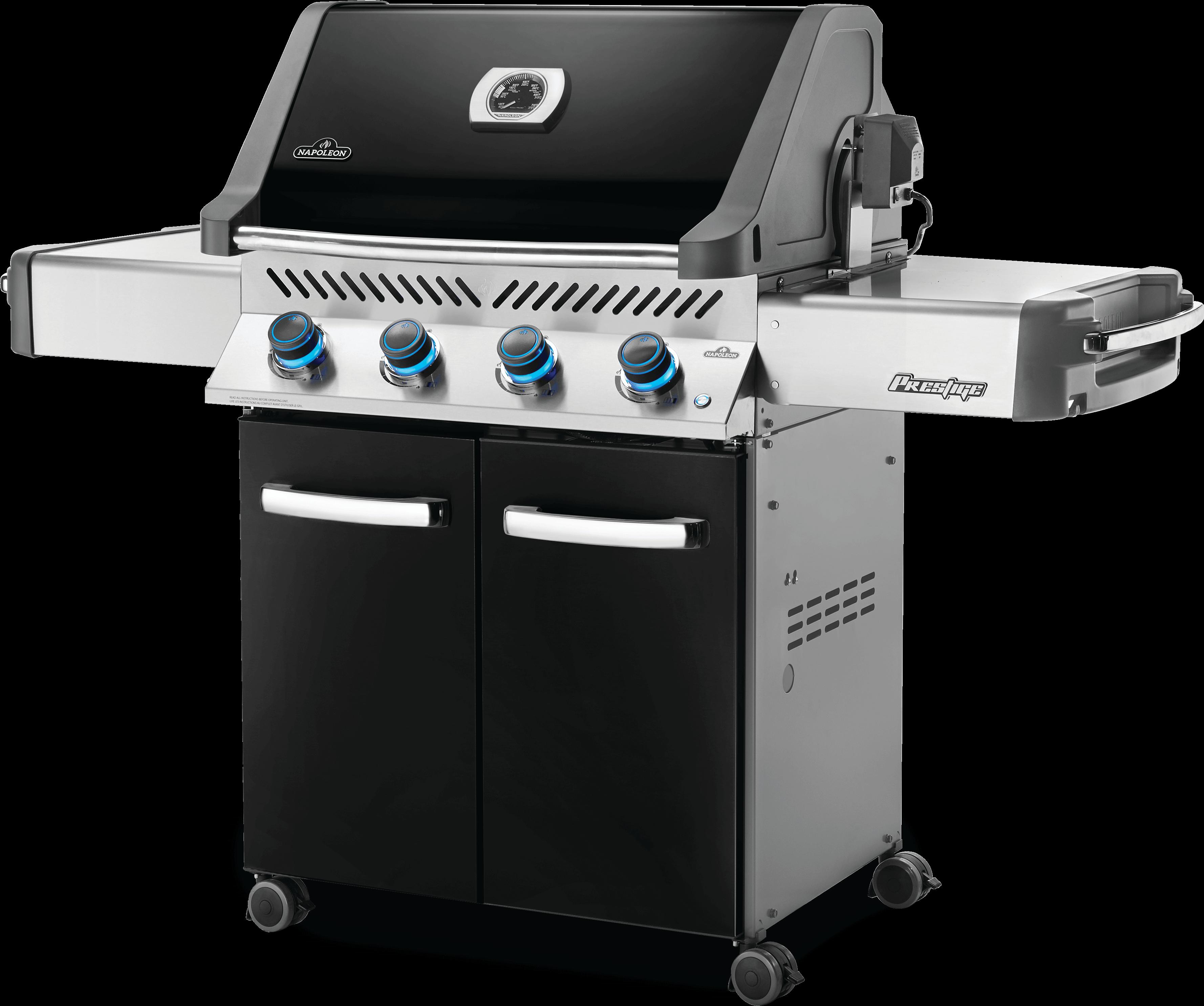 NAPOLEON BBQ PRESTIGE P500 (PROPANE)