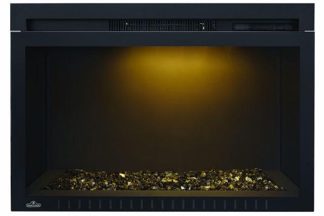 Cinéma 29 avec braises de verres