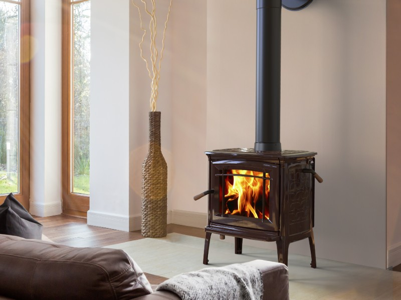 Hearthstone Craftsbury Modèle 8392